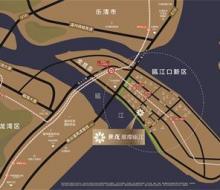 12月26日瓯江口世茂璀璨瓯江(四期)开盘预售详情